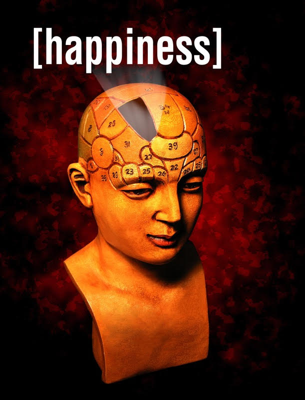 Happiness Main Page